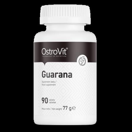 OstroVit Guarana 90 tabs.
