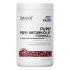 OstroVit PUMP Pre-Workout Formula 500 gr. New Formula