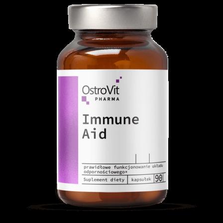 OstroVit Pharma Immune Aid 30 caps.