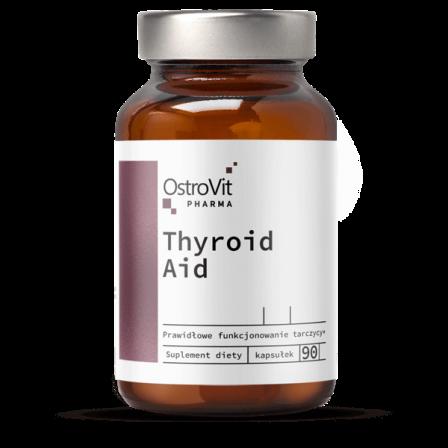 OstroVit Pharma Thyroid Aid 90 caps.