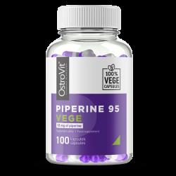 OstroVit Piperine VEGE 100 caps.