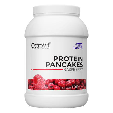 OstroVit Protein Pancakes 1000 gr. - Протеинов микс за палачинки