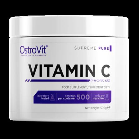 OstroVit Vitamín C 500 gr.