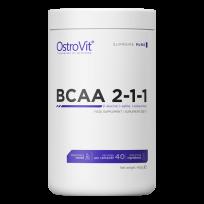 OstroVit BCAA 2:1:1 Unflavoured 400 gr.