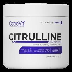 OstroVit Citrulline 210 gr.