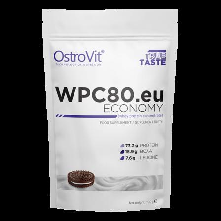 OstroVit WPC80.EU ECONOMY 700 gr.