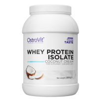 OstroVit Whey Protein Isolate 700 gr.