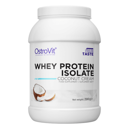 OstroVit Whey Protein Isolate 700 gr.