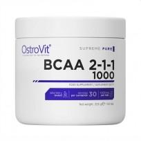 OstroVit BCAA 2:1:1 1000 150 tabs.