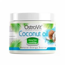 OstroVit Coconut Oil 400 gr. - Натурално кокосово масло