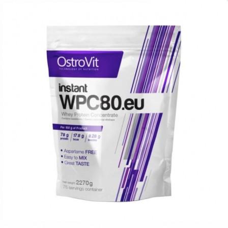 OstroVit Instant WPC80.eu 2270 gr.