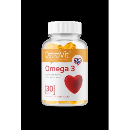 OstroVit Omega 3 30 caps.
