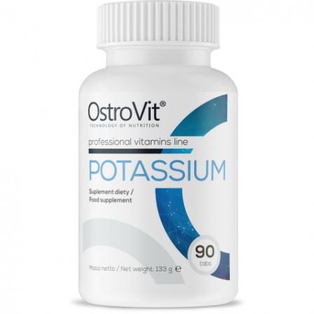 Ostrovit Potassium 90 tabs.
