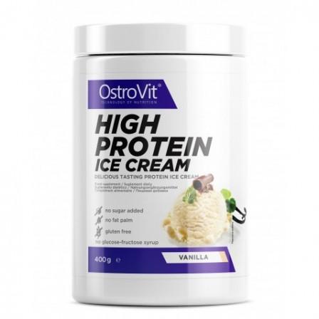 Ostrovit High Protein Ice Cream 400 gr.