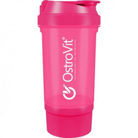 Ostrovit Shaker Premium Pink