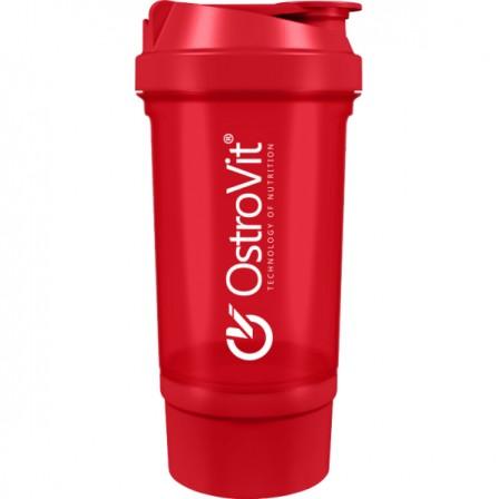 Ostrovit Shaker Premium Red
