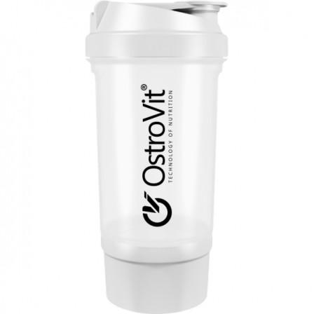 Ostrovit Shaker Premium White