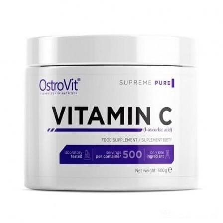 OstroVit Supreme Pure Vitamin C 500 gr.