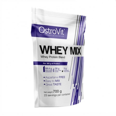 OstroVit Whey Mix 700 gr.
