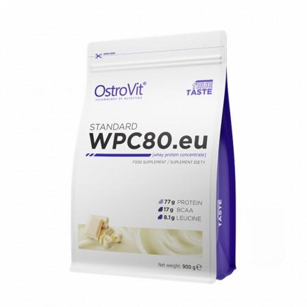 OstroVit Standard WPC80.eu 900 gr.