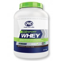PVL Iso Sport Whey 2270 gr.