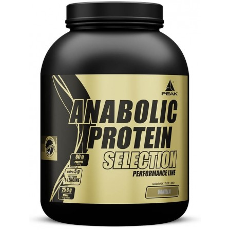 Peak Anabolic Protein Selection 1800 gr.