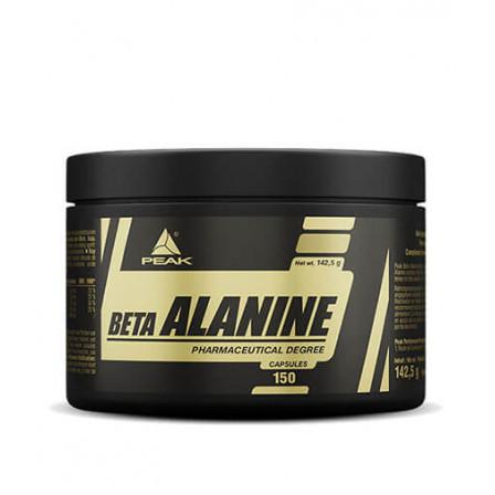Peak Beta Alanine 150 caps.