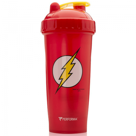 Performa Shaker The Flash 800 ml.