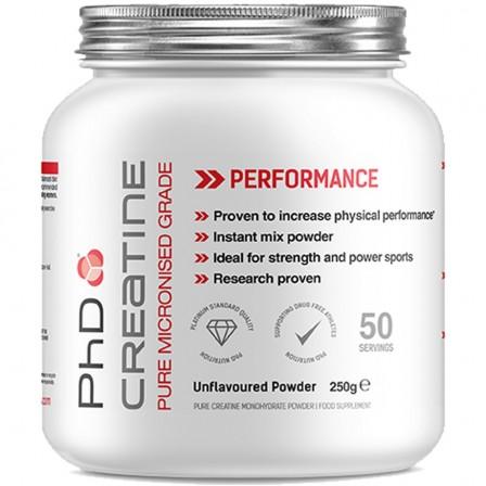 Phd Creatine Monohydrate 550 gr.