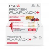 PhD Protein Flapjack + 75 gr.