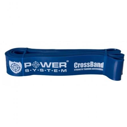 Power System Cross Band Level 4 - Тренировъчен ластик