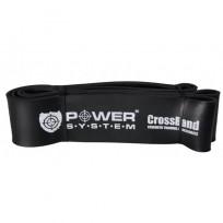 Power System Cross Band Level 5 - Тренировъчен ластик