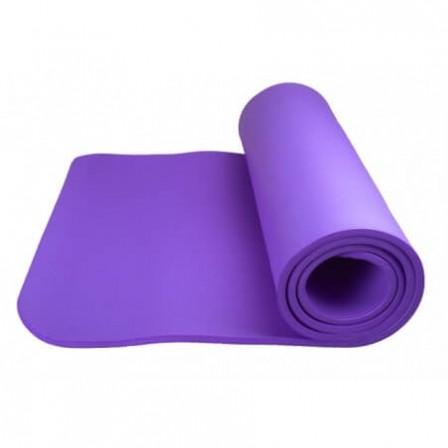 Power System Yoga Mat Plus - Постелка за йога