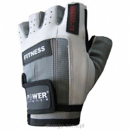 Power System Fitness Gloves / Фитнес Ръкавици