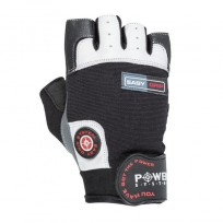Power System Easy Grip White / Фитнес Ръкавици