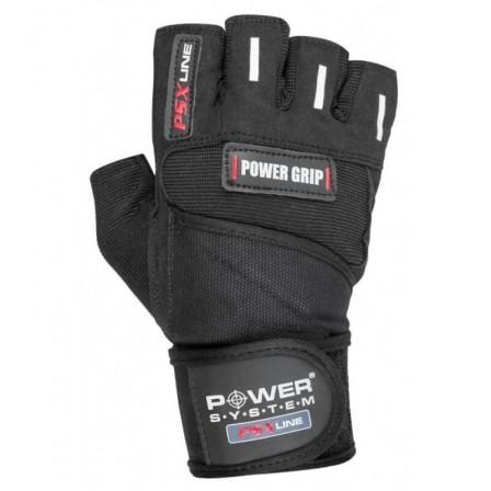 Power System Power Grip / Фитнес Ръкавици
