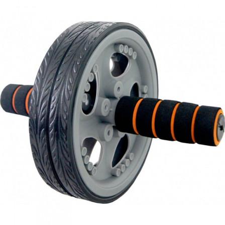 Power System Dual Core Ab Wheel - Колело за коремни преси