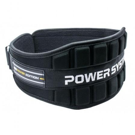 Power System Fitness Belt Neo Power- Тренировъчен колан