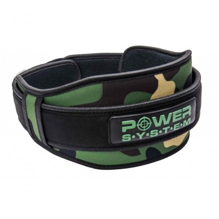 Power System Fitness Belt Predator - Тренировъчен колан