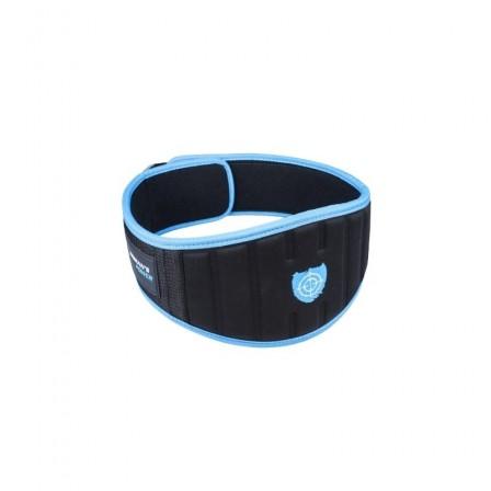 Power System Fitness Belt Womans Power Blue - Дамски тренировъчен колан