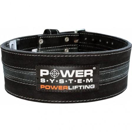 Power System PowerLifting Belt Orange / Трибойски Колан