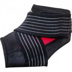 Power System Neo Ankle Support - Еластичен бандаж за глезен