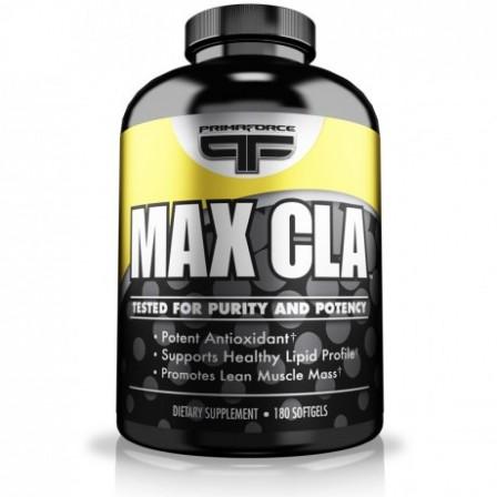 Primaforce MAX CLA 180 Softgels