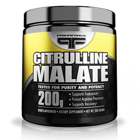 Primaforce Citrulline Malate 200 gr.