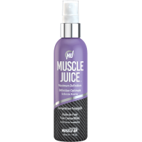 Pro Tan Muscle Juice Competition Posing Oil Spray 118 ml.