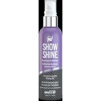 Pro Tan Show Shine Maximum Definition Ultra Light Competition Posing Oil Spray 118 ml.