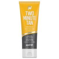 Pro Tan Two Minute Tan Sunless Bronzer Instant Glow Dark Tanning Gel 237 ml.