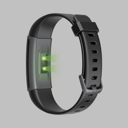 Prozis CoreHR Iris Heart Rate Smartband With Colour Display / Смарт фитнес гривна