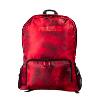 Prozis Adventure Red Backpack