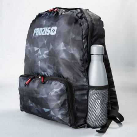 Prozis Adventure Black Backpack / Раница